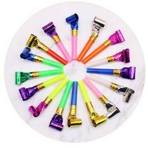 Whistle-Recorder-Toys-Blowout-Loot-Favors-Birthday-Party-Bag-Filler-Noise-Maker