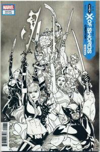 X-OF-SWORDS-CREATION-1-LAUNCH-SKETCH-VAR-1st-Print-W-Jonathan-Hickman
