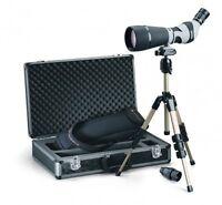 Leupold 170734 Sx-2 Kenai 2 25-60x80mm Hd Angled Spotting Scope Kit on sale