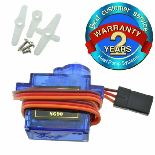 1//2//4//10 SG90  Micro Servo motor RC Robot Helicopter Airplane Control Car Boat o