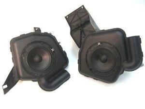 smart fortwo 450 bassboxen soundboxen bass lautsprecher. Black Bedroom Furniture Sets. Home Design Ideas