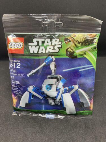 Retired Set #30243 Umbaran MHC Polybag Lego Star Wars