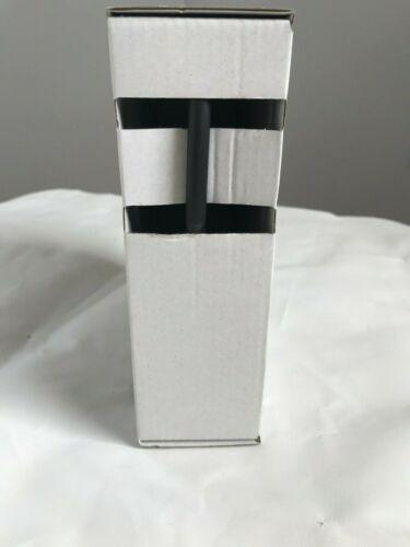 BOX SCHWARZ 4,8 // 2,4 mm Schrumpfschlauch 10 Meter