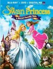 Swan Princess Royal Family Tale 0043396431355 Blu Ray Region a