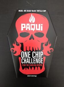 SOLD-OUT-Paqui-One-Chip-Challenge-2019-Carolina-Reaper-Pepper-LIMITED-TIME