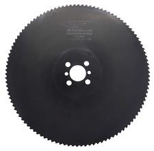 Kreissägeblatt Sägeblatt Scheibenfräser Nutenfräser HSS  200x3,0x 32 mm  64Z