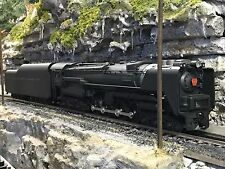 Lionel 6-18010 PRR S-2 6-8-6 Turbine w/ MTH PS3.0 Upgrade/LEDs/DCS Dynamo Smoke