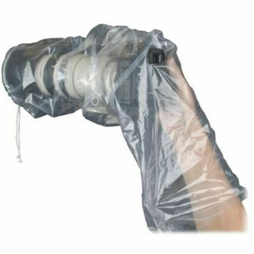 OpTech 9001132 Rain Sleeve for Cameras - 2 Pack (UK Stock) NEW