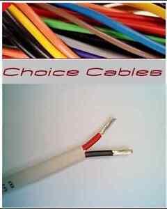 10M Black 0.75mm 14Amp 12v Automotive Cable Wire Marine