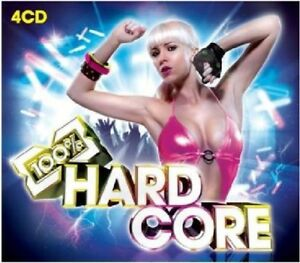 100-Hardcore-tripswitch-DJ-ham-Happy-Roller-Destiny-4-CD-NEU