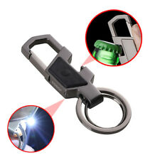 Led Light Key Chain Fob With Bear Bottle Opener Lighting Lamp Auto Keyfob Keyring Fits Kia Soul
