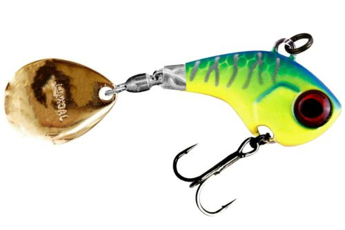 Jackall Deracoup 3//4 oz Spintail Jig Select Color