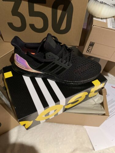 Ultra Size Boost Mens 9 Adidas aBnqp4wF