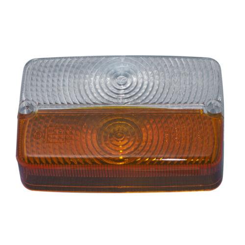 Lichtscheibe COBO für Case IH//IHC Quantum CS CX JX JXU Maxxum MX  MXM