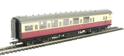 Cosciente Hornby :- R4348b Br Maunsell Brake Composite Coach ' S6644s ' Brand New&boxed