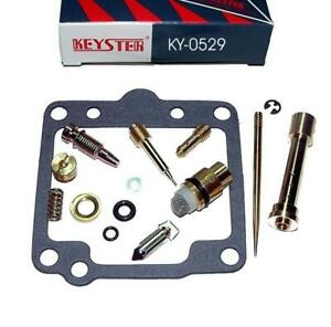 Vergaser Reparatursatz für Yamaha XS400 12E 27PS 45PS Bj 82-90 XS 400