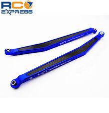 Hot Racing Axial 1/10 Yeti Carbon Fiber Rear Upper Arms YET56GU06