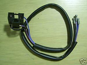 land rover series headlamp wiring harness adaptor wipac 600226l ebay rh ebay co uk