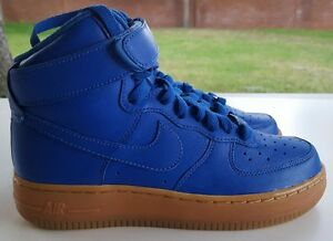 Nike 1 Size Air Details About Force 808785 Id 981 Mid 6 bf6yY7gv