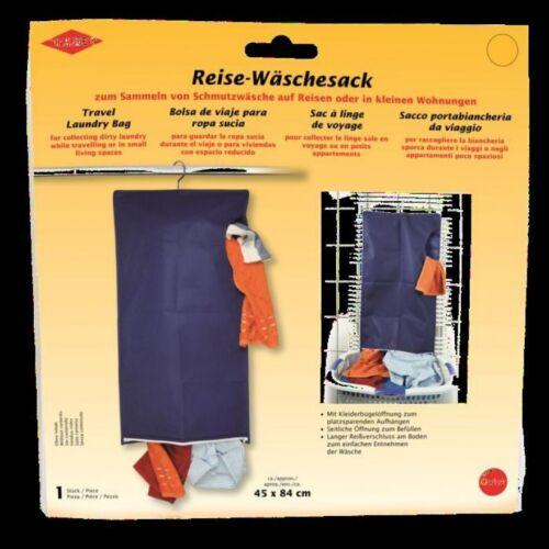 Kleiber Reise-Wäschesack mit Reißverschluss ca 45x84 cm KL93208