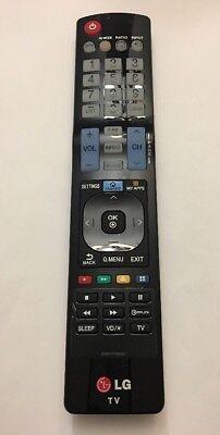 New Replacement LG TV Remote Control for 55LB5800 55LB5800UG 55LB6100 55LB6100UG
