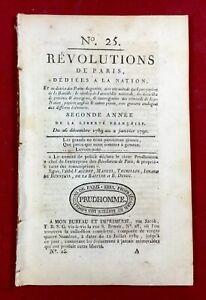 Gardes-Suisses-1789-1790-Besenval-Bastille-Courbevoie-Villeneuve-le-Roi-St-Remy