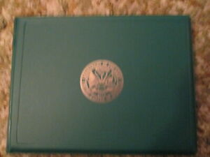 Army-Certificate-Award-holder-folder-with-Army-Emblem-on-front