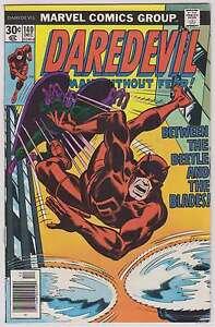 L1177: Daredevil #140, VF Condition