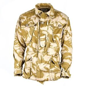 62189faf6c5fe Image is loading Original-British-army-military-combat-Desert-jacket-parka-