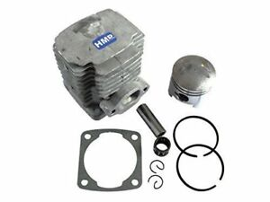 HMParts-Pocket-Bike-Dirt-Bike-Zylinder-Set-49-ccm-mit-Kolben-44-mm