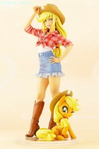 Kotobukiya-Bishoujo-1-7-Scale-Figure-My-Little-Pony-Applejack-PRE-ORDER