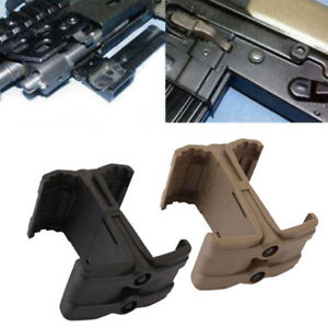 Cool-Tactical-Mag-Link-Magazine-Parallel-Connector-Magazines-For-Outdoor-Hunting