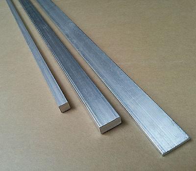 1pcs 6061 T6 Aluminum Alloy Flat Bar Plate 20mm x 30mm x 500mm #EE-2030