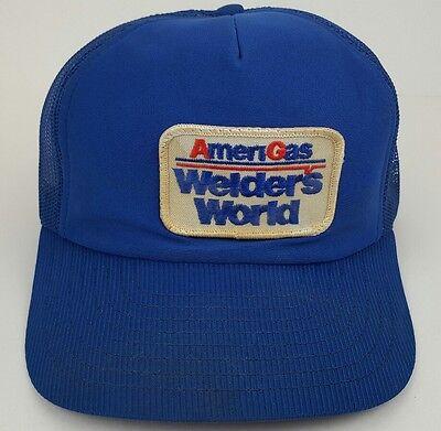 Vtg International BrotherHood of Electrical Workers IBEW Local Union 1898 Hat
