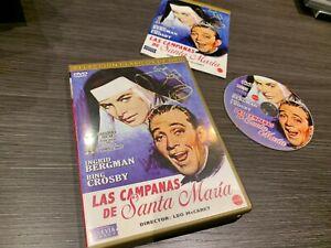 Alle-Glocken-aus-Santa-Maria-DVD-Ingrid-Bergman-Bing-Crosby-Leo-Mccarey
