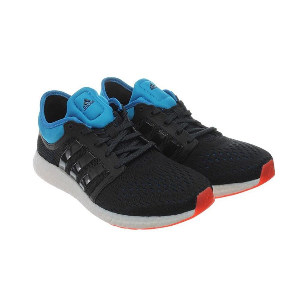 Nuevo botas ROCKET de Adidas CC ROCKET botas B25275 Negro Azul Tenis Para Correr Para hombres ALL SIZES NIB 6a61ac