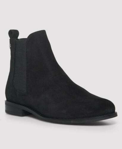 Superdry Womens Millie Chelsea Boots Size 5