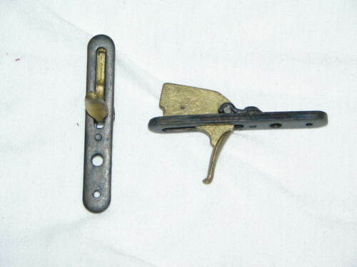 Single Trigger CVA Jukar Ultra HI Kentucky Colonial Rifle Pistol Unused