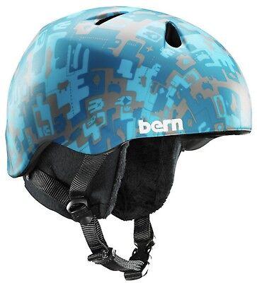 BERN Winter Liner Biker Kit Hiver Adulte Unisexe