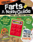 My Stuff: Farts a Noisy Guide (with Portable Sound Module) by Parragon Book Service Ltd (Hardback, 2013)