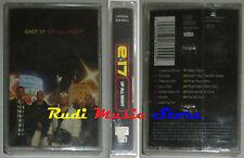 MC EAST 17 Up all night SIGILLATA 1995 LONDON 828 699-4 (*) cd lp dvd vhs
