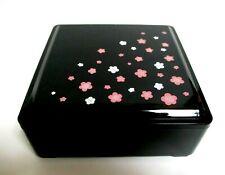 Star Blazers Two-stage Lunch Box /& Chopsticks Space Cruiser Yamato Bento JAPAN