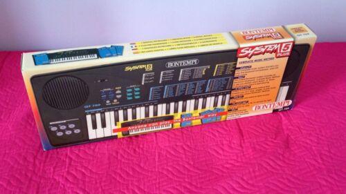 TASTIERA pianola DIGITALE 49 TASTI DIGITAL 49 KEYS KEYBOARD BONTEMPI GT 759