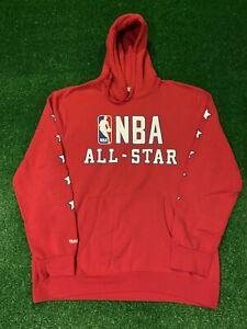 Mitchell-amp-Ness-NBA-All-Star-1989-Sweatshirt-Size-2XL