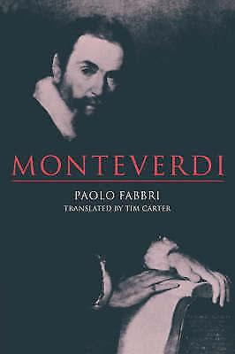 Monteverdi by Fabbri, Paolo