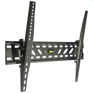 Slim-Tilt-TV-Wall-Mount-Bracket-VESA-LCD-LED-42-43-49-50-55-60-65-inch-LP1146T