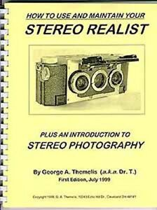 Stereo-Realist-Camera-BOOK-by-DrT-Everything-you-need-to-know-and-MORE