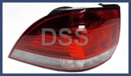 New Genuine VW VOLKSWAGEN Jetta Tail Lamp Assembly Left Driver Side 1K9945095G