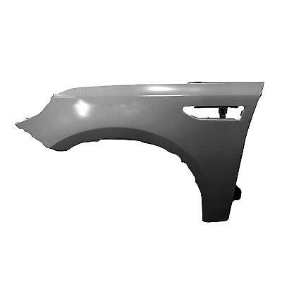 KI1240149 Front Driver Side Replacement Fender for 16-18 Kia Optima