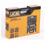 JCB DRILL AND SCREWDRIVER ACCESSORY SET 100 PIECE COMPLETE KIT INCLUDING LEVEL
